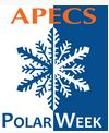 APECS Polar Week logo (source:apecs.is)