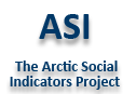 Arctic Social Indicators
