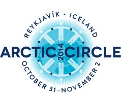 (Logo: the Arctic Circle)