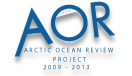 Arctic Ocean Review Project
