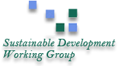 Sustainable Development Working Group
