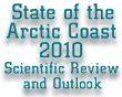 State of the Arctic Coast