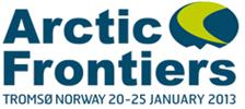 Arctic Frontiers 2013 - Final Remarks