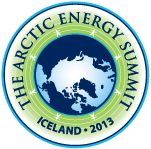 (Badge: Arctic Energy Summit)