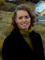 (Photo: UNAK) Dr. Natalia Loukacheva, the first Fridtjof Nansen Professor of Arctic Studies