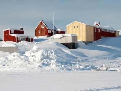 Greenland´s AC membership put on hold