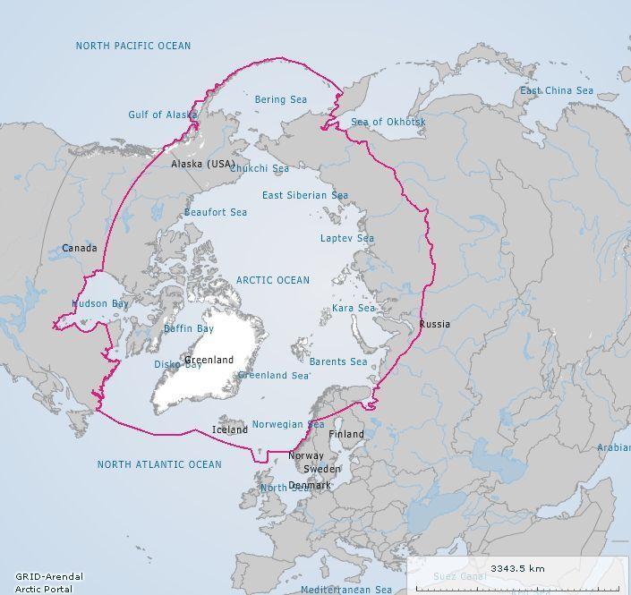 Denmark to claim the North Pole - Arctic Portal - The Arctic Gateway
