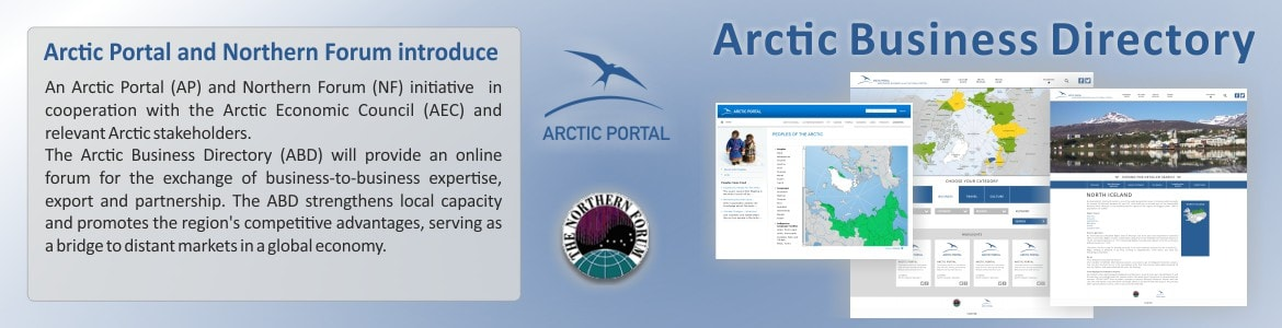 Arctic Business Directory