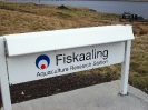 Fiskaaling research station