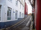 Little streets of Tórshavn