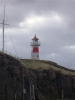 Lighthouse of Tórshavn