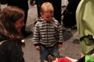 IPY 2012 attracted even the youngest
