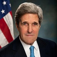 U.S. Secretary of State John Kerry, Chair of the Arctic Council