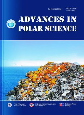 Polar Climate Change  Call for Paper