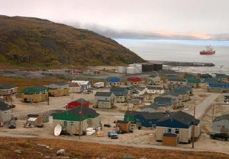 How Are We Now Inuit Health Survey Returns to Nunavik