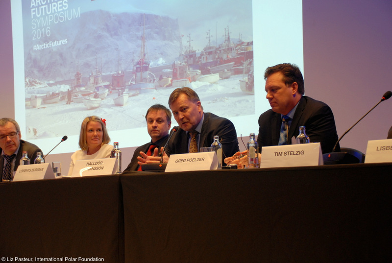 Brussels Welcomes 7th Edition of Annual Arctic Futures Symposium