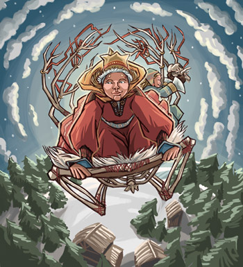 Arctic Christmas, Christianity and beliefs - Arctic Portal ...