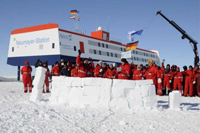 Neumayer Station