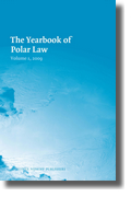 The yearbook of polar law