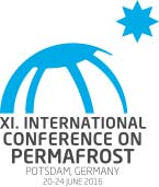 Logo of ICOP 2016