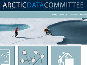 Arctic Data Committee