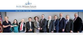 Arctic Mayors Forum