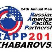 Russian American Pacific P...