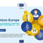 Horizon Europe to be launc...